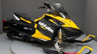 5. 2012  SKI-DOO  MX Z TNT 800R ETEC  - National Powersports Distributors