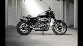 3. Harley Davidson 1200 Sportster Roadster