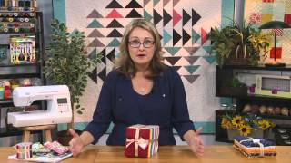 My First Quilt - Episode 2 - How to Choose Quilt Fabric, Part 1