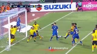 Download Video Highlights | Thái Lan vs Malaysia | Bán kết lượt về AFF Suzuki Cup 2018 | BLV Quang Huy MP3 3GP MP4
