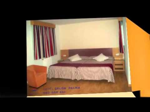 Video of Hotel Amic Colon