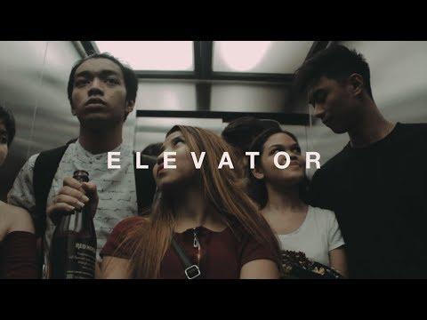 ELEVATOR [VinCentiments] (видео)