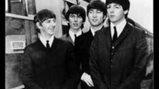 The Beatles-Words Of Love