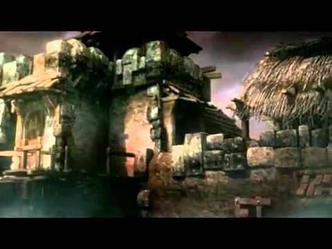Икона видеоигр: Ведьмак 2: Убийцы Королей часть 2