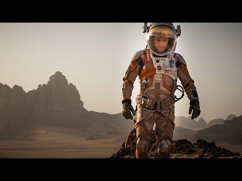 ตัวอย่างหนัง - The Martian [ตัวอย่างที่ 1 HD]