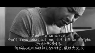 John Legend - All Of Me 歌詞&和訳