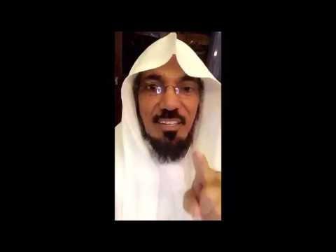 #فيديو : نصائح «#سلمان_العودة» لحل الخلافات الزوجية