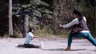Nonton Jeeja Yanin   The Kick             Thai Korean Movie My Fanmade Video Film Subtitle Indonesia Streaming Movie Download