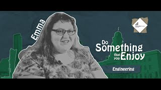 Pathways films – Emma's story