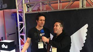 Fun Double Interview feat. Glen Sobel