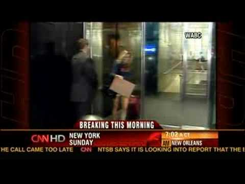 CNN Lehman brothers makeout