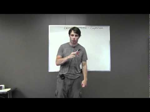 Dean Clifford-Sovereignity & Remedy With Trust Law Video #4 Part 3-4