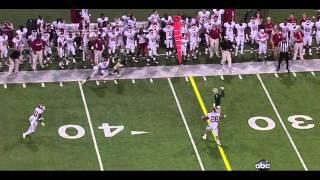 Robert Griffin III vs Oklahoma (2011)