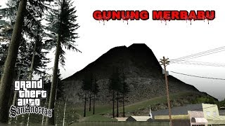 Video Kisah Mistis Pendaki Gunung Merbabu - Misteri GTA San Andreas MP3, 3GP, MP4, WEBM, AVI, FLV Agustus 2017
