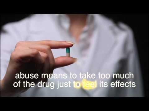 Trazodone Addiction and Trazodone Abuse