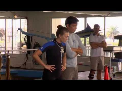 Dolphin Tale 2 Clip 'Introducing Rufus'