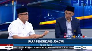 Video Ruhut Minta SBY tak Ragu Dukung Jokowi 2 Periode MP3, 3GP, MP4, WEBM, AVI, FLV September 2018