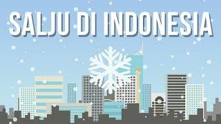 Video Apakah di Indonesia Bisa Turun Salju? MP3, 3GP, MP4, WEBM, AVI, FLV Oktober 2017