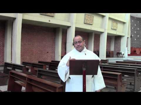 LA GRACIA del Sabado 15 de Diciembre de 2012