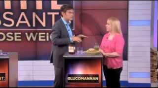 Learn How Glucomannan Fills You Up