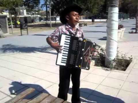 Culiacan Vs. Mazatlan- El Niñito De Chapala