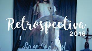 Assista a Retrospectiva 2016 da Comunidade Deus Existe