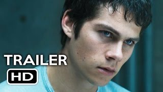 Nonton Maze Runner 2 The Scorch Trials Official Trailer #2 (2015) Dylan O'Brien Action Sci-Fi Movie HD Film Subtitle Indonesia Streaming Movie Download