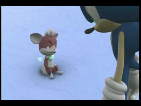 Sonic Unleashed Special Videos