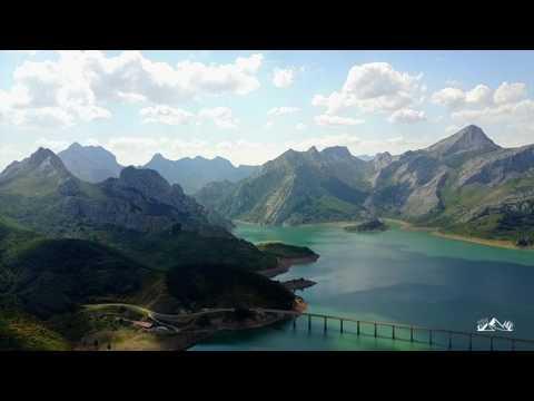 La hermosa desconocida. Montaña de Riaño y Mampodre