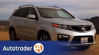2013 Toyota Highlander - SUV | New Car Review | AutoTrader.com