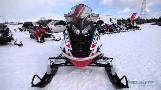 8. 2014 Polaris 550 Indy Adventure Review