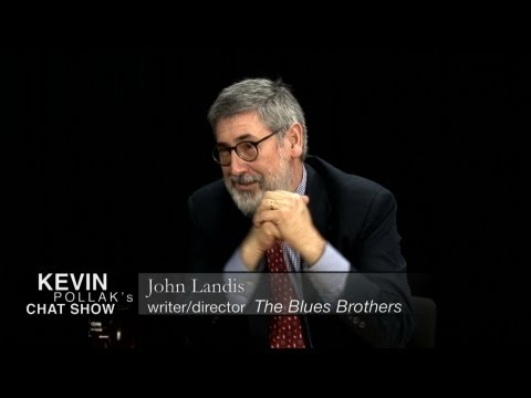 John Landis - Director responsible for some of the cast and crews sense of humor. Not directly, but definitely influenced US (AND a lot of pop culture) with such hits as 