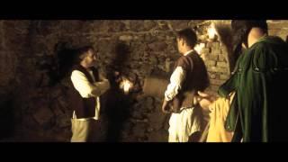 """Video Ginevra  - ,,Nenasytný mnich"""""""