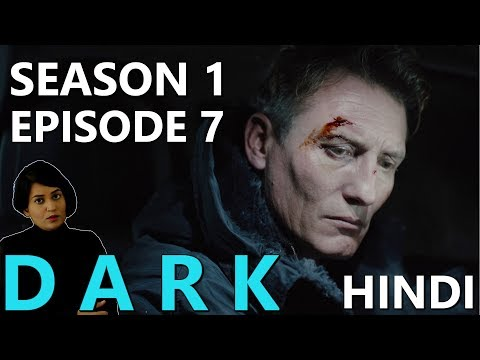 DARK Season 1 Episode 7 Explained in Hindi