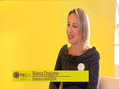 Set de entrevistas Bianca Dragomir #FocusInnovaPyme