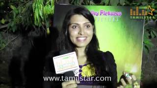 Serine at Saalai Oram Movie Team Interview