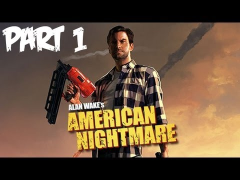 American Nightmare Walkthrough - Alan Wake American Nightmare Walkthrough Part 1 THE BEST HOTTEST HD Walkthrough on YouTube! (Gameplay & Commentary) Let's Play / Playthrough with live commen...