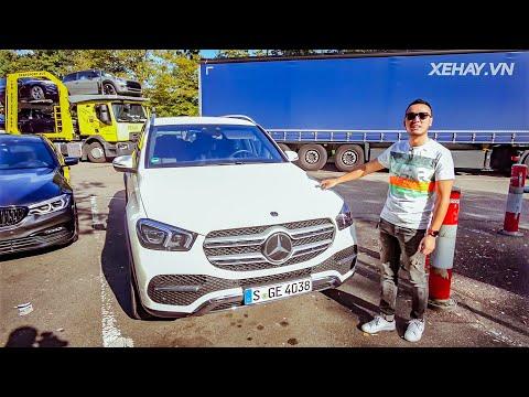 Mercedes gle 400d 2019 có đáng mua không anh em? @ vcloz.com