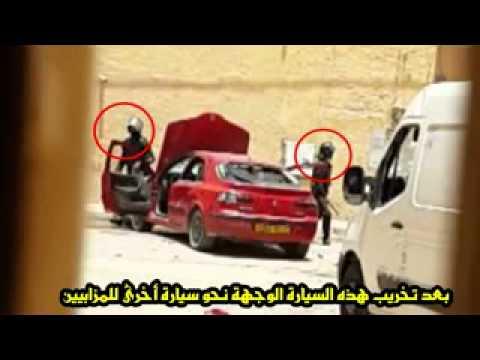 غرداية - غرداية مقبرة الإرهاب ... أنها القوة الناعمة للميزابيين ... ــــــــــــــــــــــــــــــــــــــــــــ هذا إجرام الأجهزة الأمنية...