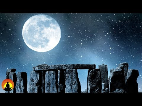 8 Hour Deep Sleep Music: Delta Waves Sleep Meditation