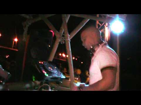 Dj Matula - Lupa Beach Party 5.0 2009