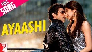 Nonton Ayaashi   Full Song   Badmaash Company   Shahid Kapoor   Anushka Sharma   Kk Film Subtitle Indonesia Streaming Movie Download