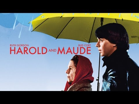 Harold And Maude (1971) Review