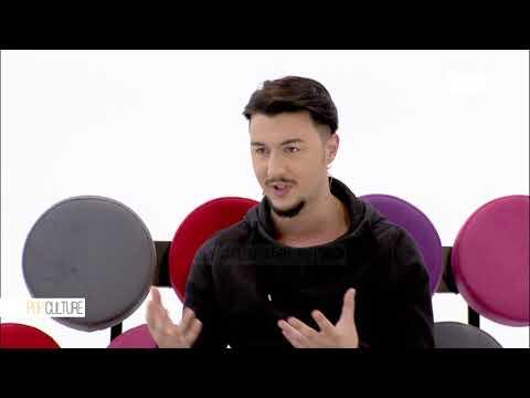 Pop Culture, 22/09/2017 - Pjesa 2