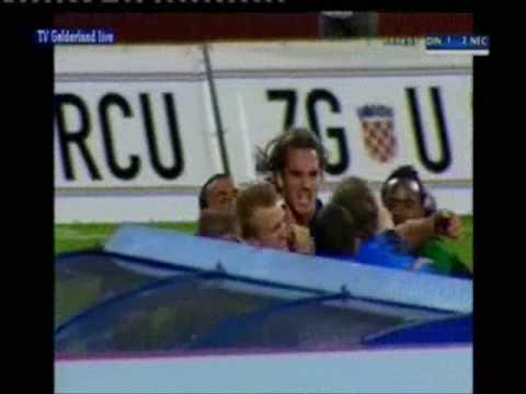 Alle goals Dinamo Zagreb - NEC