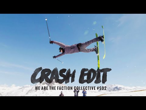 We Are The Faction Collective: #S02 Crash Edit
