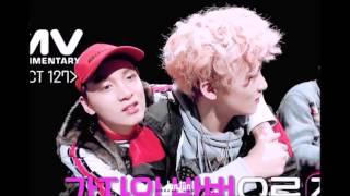 Download Lagu [NCT] Mark X DongHyuck Moment (MarkHyuck) Mp3