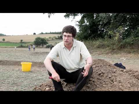 Brodsworth - Student experience - Sheffield Archaeology