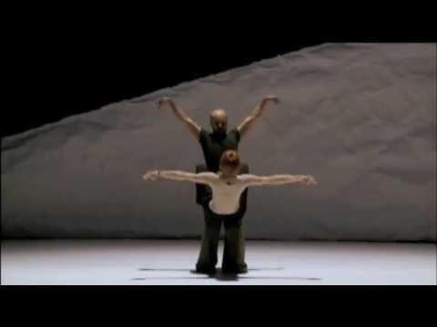 シルヴィ・ギエム&アクラム・カーン・カンパニー「聖なる怪物たち」