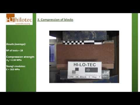 HiLoTec – Material testing in laboratory